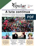 El Popular 371 Órgano de Prensa Oficial del Partido Comunista de Uruguay