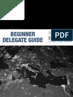 NHSMUN 2017 - Beginner Delegate Guide