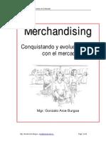 Material de Estudio Merchandising UCB