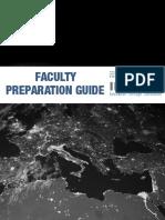 NHSMUN 2017 - Faculty Preparation Guide