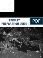 NHSMUN 2017 - Faculty Preparation Guide
