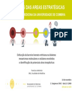 Áreas Estratégicas_Palestra Ciências da Visão_18 de novembro_Francisco Ambrósio