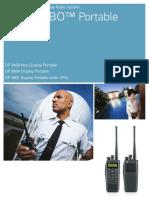 DP Manual de Servicio Basico
