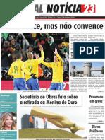 Jornal Noticia 23 - Ed. 03