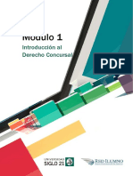 Lectura 3 - Verificación de créditos y fuero de atracción.pdf