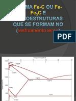 Diagrama de fases Fe-C.ppt