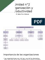 Unidad n°2 administracion y productivida