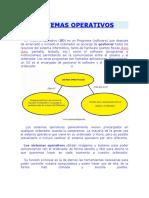 Sistema Operativos Pc y Celulares
