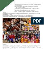 Costumbres y Tradiciones Nahuas
