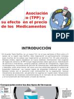 Acuerdo de Asociacion Transpacifico (TPP)