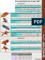 Reference Sheet - Shaltari
