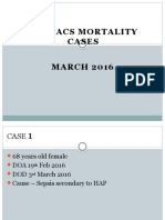 Non Acs Mortality