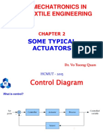 2. Chapter 2 - Some Typical Actuators