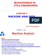 3. Chapter 3 - Machine Analysis