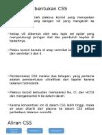 Proses Pembentukan CSS
