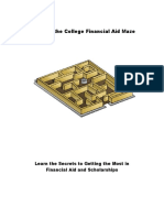 Navigating the College Financial Aid Maze