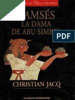 Ramses 4 - La Dama de Abu Simbel
