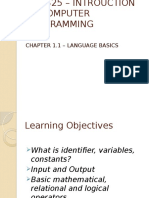 CSC 425 – Chapter 2edited