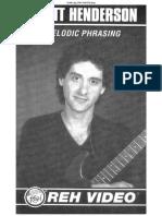 [REH] Scott Henderson - Melodic Phrasing.pdf