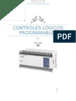 Control Lógico Programable