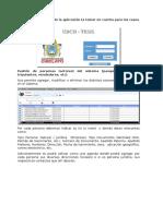 Invocacion Servicio Web SOAP