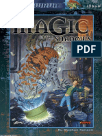 Echopulse.net Game Related Shadowrun FnPr-SR MagicShadows