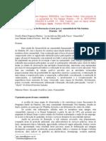 Uma proposta de recreação e lazer para a comunidade de Vila Santana Ubatuba – SP.