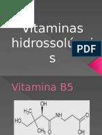 Vitaminas Slide