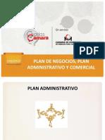 Cómo elaborar un plan administrativo y un plan comercial.pdf