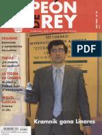 Revista Peón de Rey 029