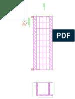 Estrutura Metálica_Esboço