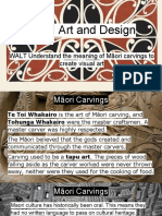 Māori Art and Design (1)