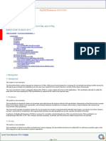 PDF Headers and Footers
