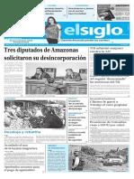 Edicion El Siglo 16-11-2016
