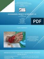 Presentación Medico Quirurgico