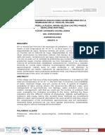 ponencia agroecologia