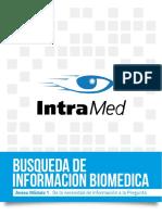 Busqueda de Inf Biomed