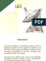 Presentacion Antenass Introduccion Antenas 2