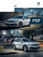 Volkswagen Tiguan Brochure 2016