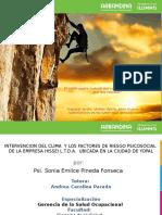 Presentación institucional 2015.pptx