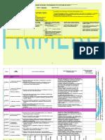 Dosificacion Semanal Mat 1 - v2.0.docx