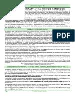 Spring 2008 Periodic Newsletter - Catholic Mission Association