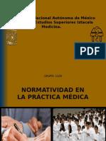 Expo PC Etica Medica
