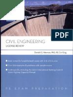 4. Civil Engineering- License Review By Donald G. Newnan- James H. Banks.pdf