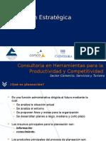 planeacinestrategicadenegocios-090224005020-phpapp01.ppt