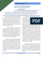 Autumn 2007 Periodic Newsletter - Catholic Mission Association