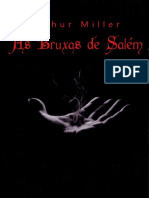 As Bruxas de Salem - Arthur Miller