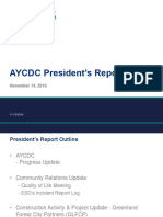 Atlantic Yards CDC Presentation Nov. 14 2016