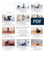 Core Yoga Classes