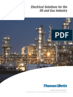 Electrical Solutions for the Oil & Gas Industry.pdf